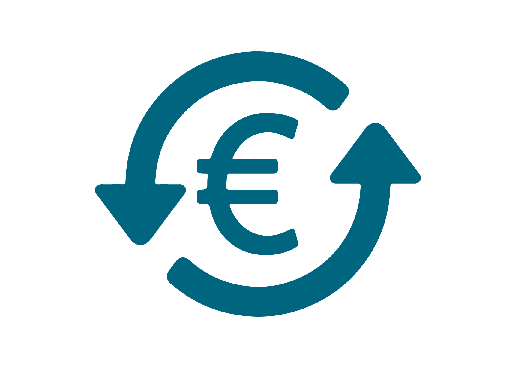 Financial Transactions, Money Transfer Icon image #40386