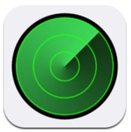 Find My Iphone Icon image #38327