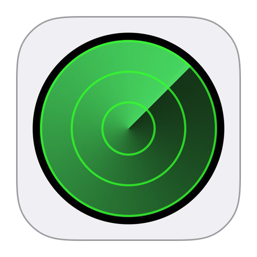 Icon Find My Iphone Png image #38329