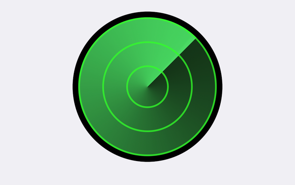 Free High-quality Find My Iphone Icon image #38330