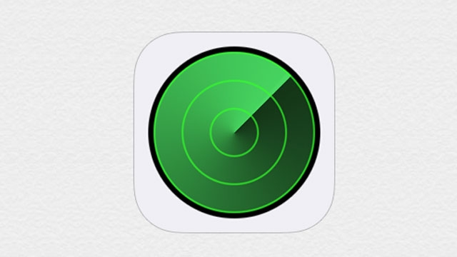 Find My Iphone Icon image #38331