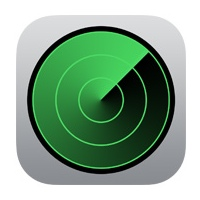 Find My Iphone Icon image #38332