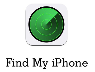 Find My Iphone Icon image #38333