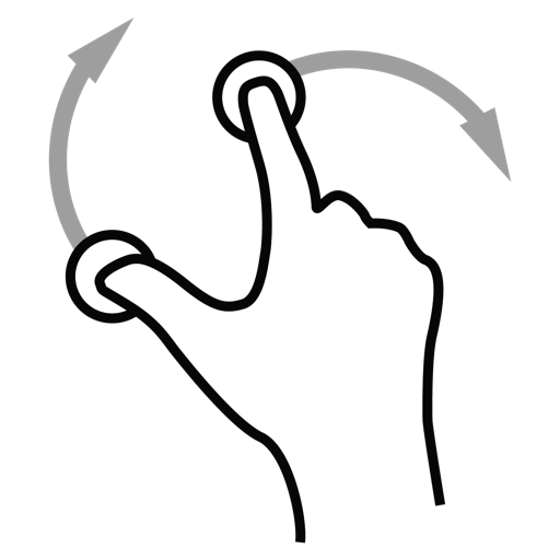 Finger 2 png