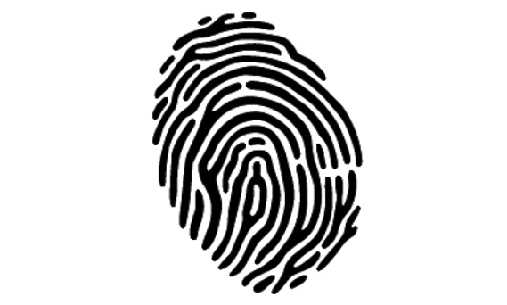Fingerprint Ongoing Scanning Icons | Free Download image #5898