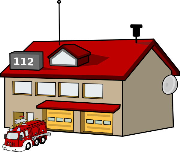 Fire Department Symbols