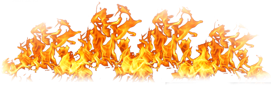 Fire Flame PNG Images image #44305
