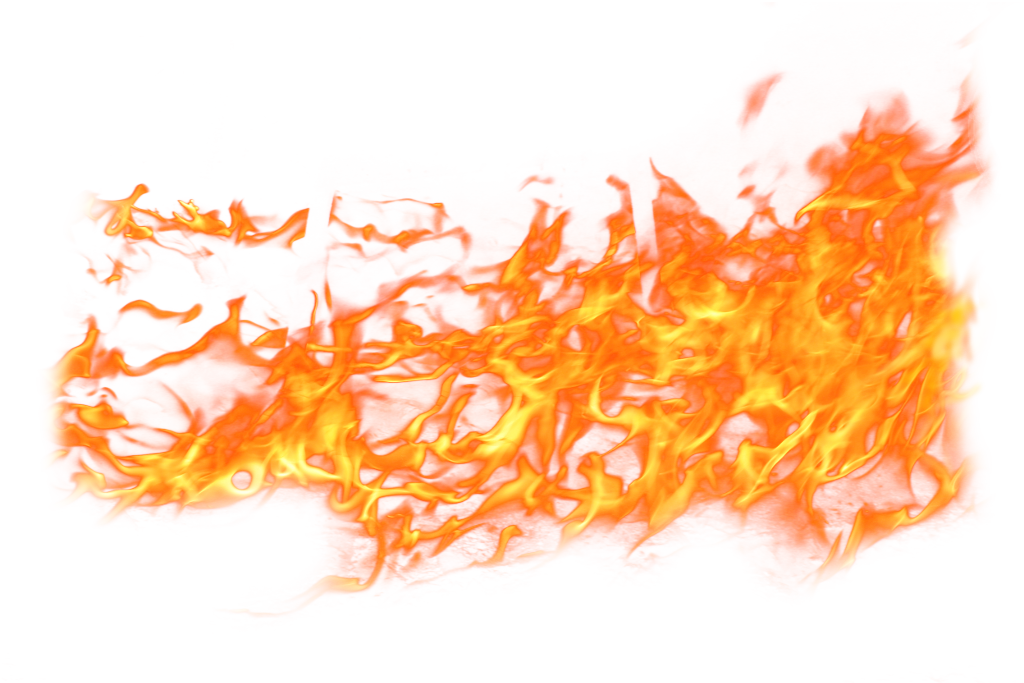 Fire Flames PNG Pic