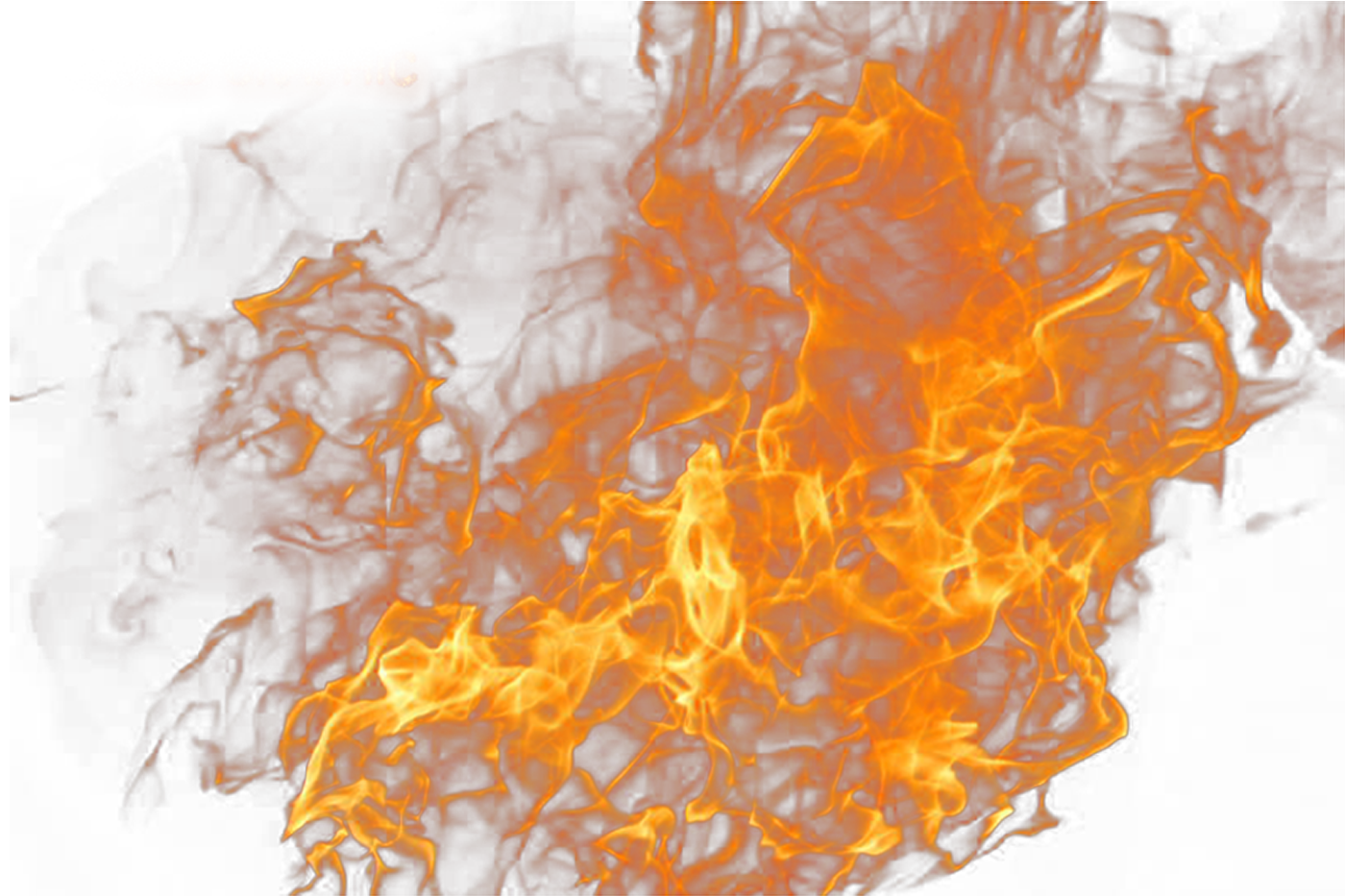 Fire Flames Png Picture image #4866