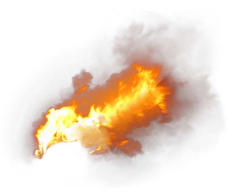 Fire Flames PNG Transparent image #44286