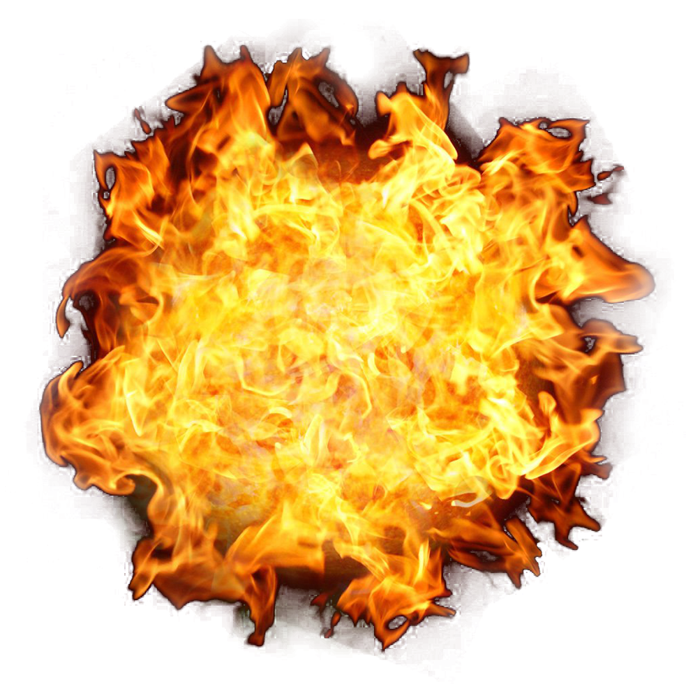 Fire PNG Image  PngPix image #44296