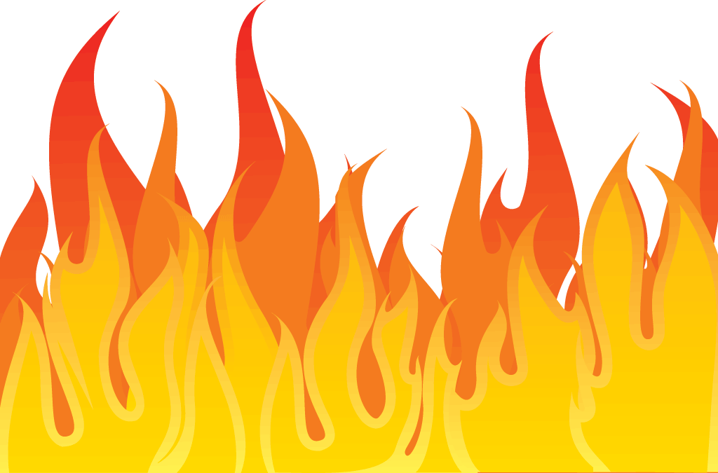 Fire PNG Transparent Image Clipart image #44306