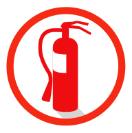 Fire Safety Icon png