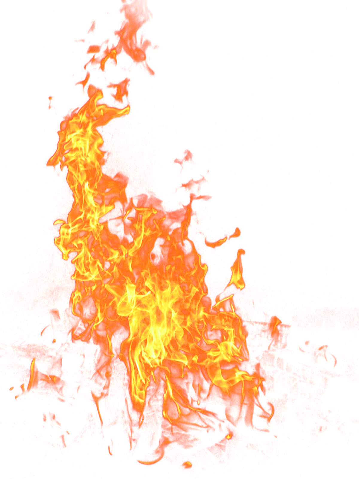 Fire transparent PNG image  Fire transparent PNG image