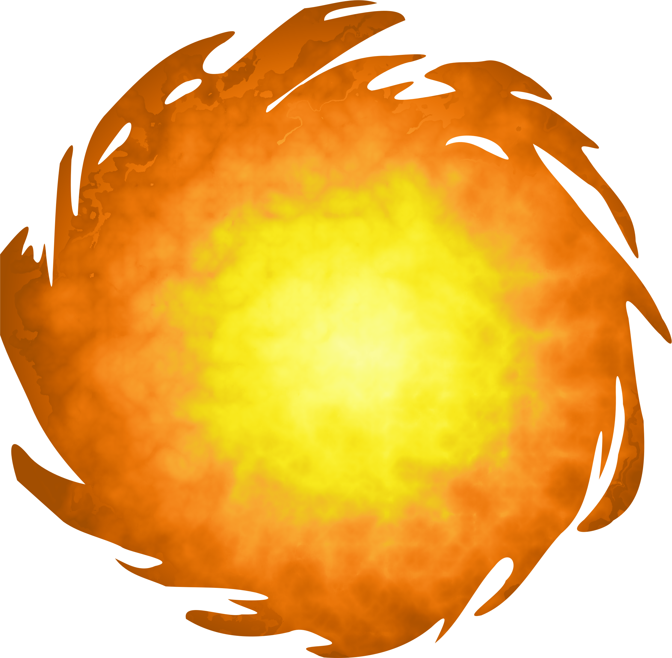 Fireball PNG Free Download image #46739