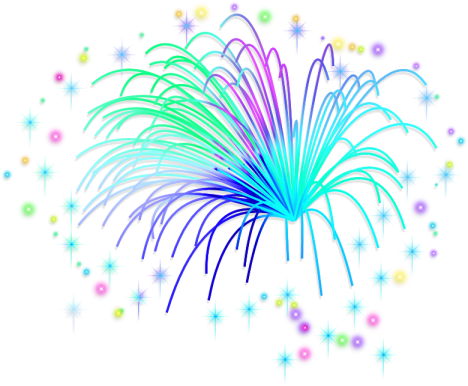Fireworks Png Available In Different Size image #30598