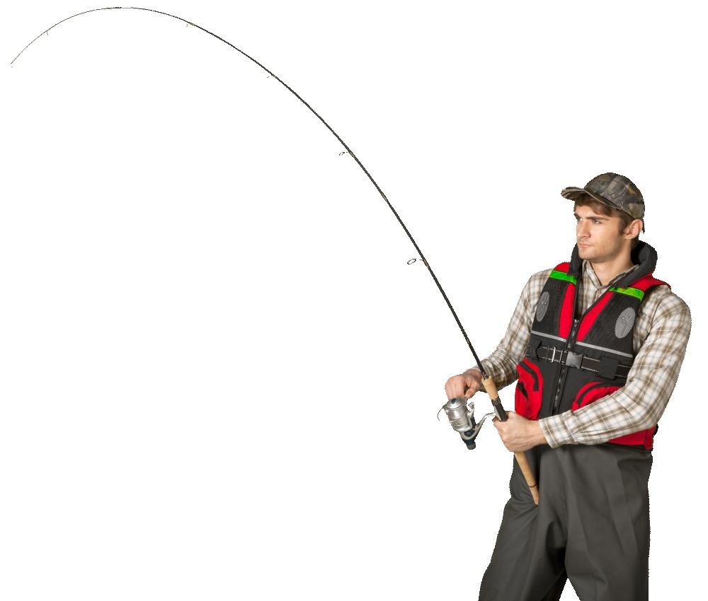 Fisherman Png