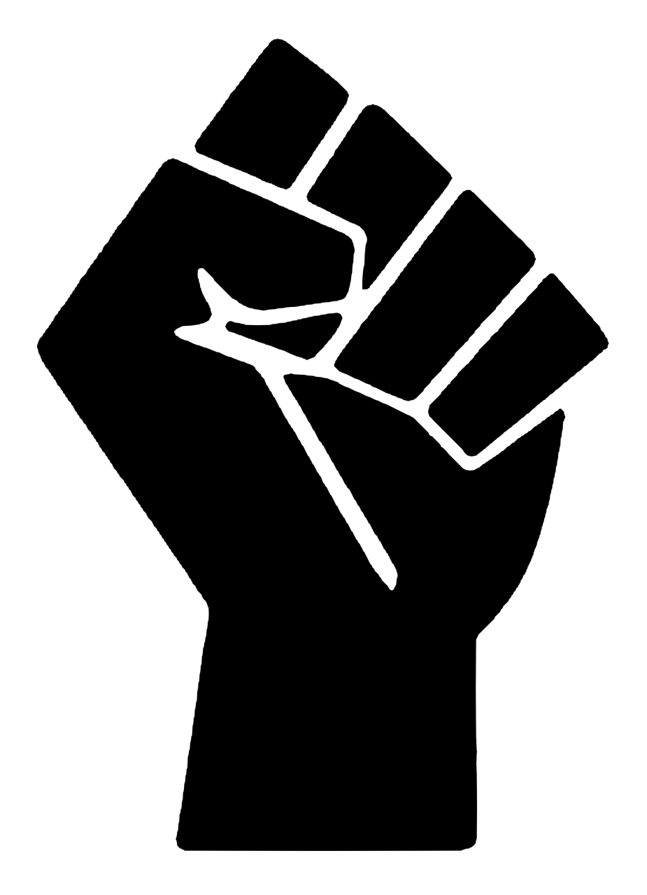 Png Download Fist Clipart