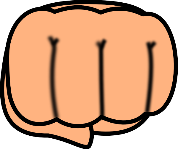 Fist Download Free PNG