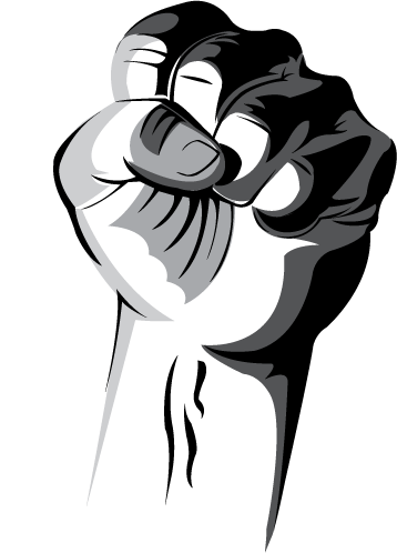 Fist In Png image #32928