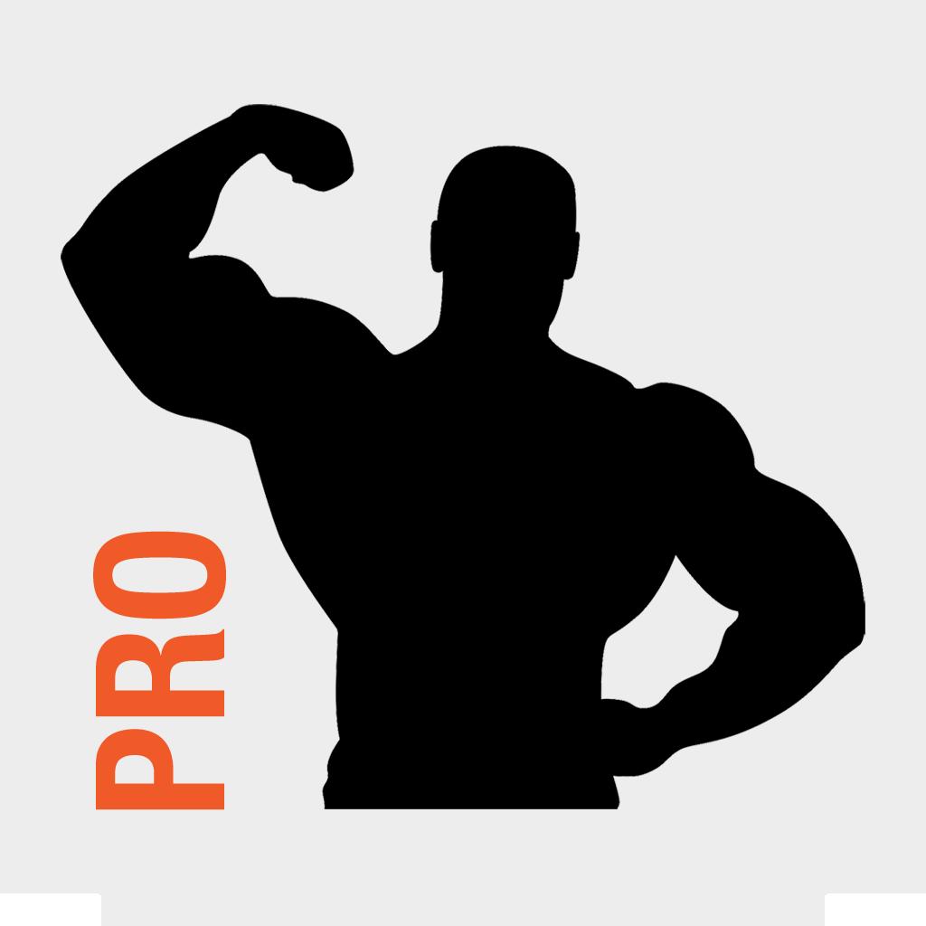 Fitness App Icon 1024x1024 image #286