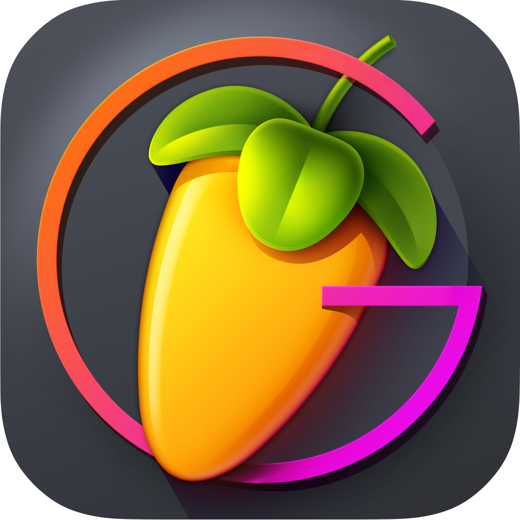 FL, Fruity Loops Studio Icon image #37750