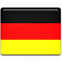 Flag Red Yellow Linegerman language, German, Deutsch PNG