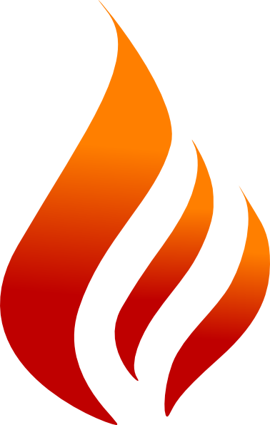 Flame Logo Png