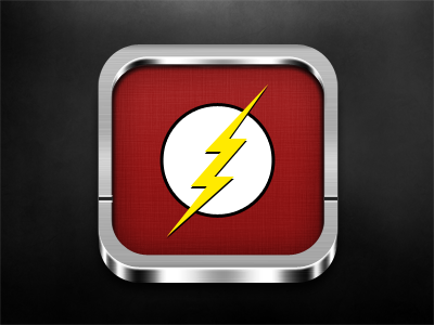 Hd Flash Icon image #29693