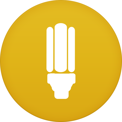 Icon Drawing Flashlight image #16872