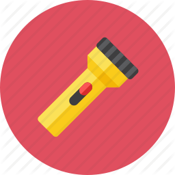 Flashlight Icon Pictures image #16874