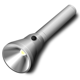 Flashlight Hd Icon image #16881