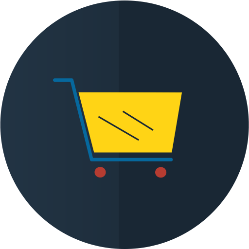 flat ecommerce icon png