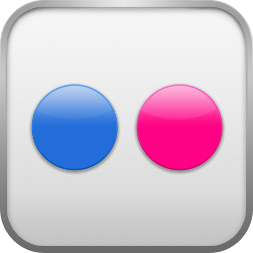 Simple Flickr Png
