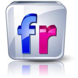 Image Transparent Flickr Logo PNG