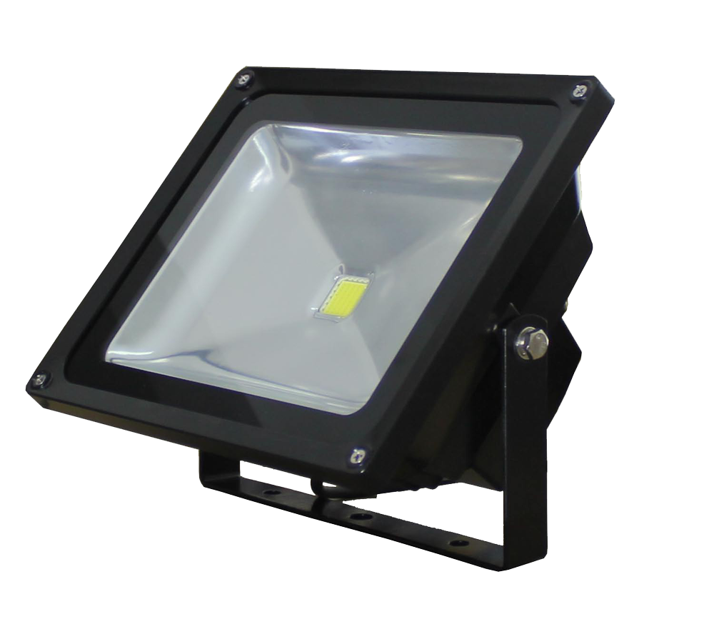 flood lights icon