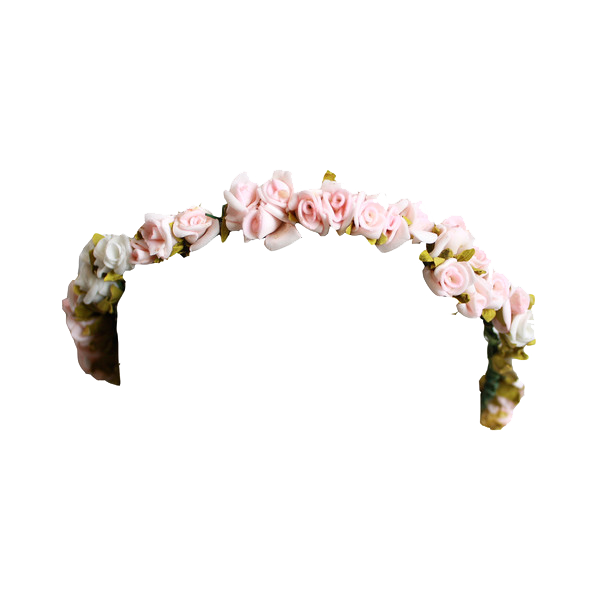 Flower Crown Transparent Png Pictures Free Icons And Png Backgrounds