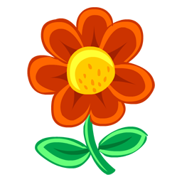 Flower Icon Vectors Free Download image #34264