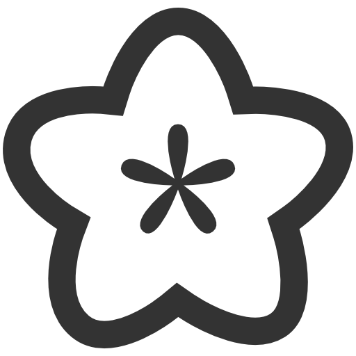Flower Icons image #2143