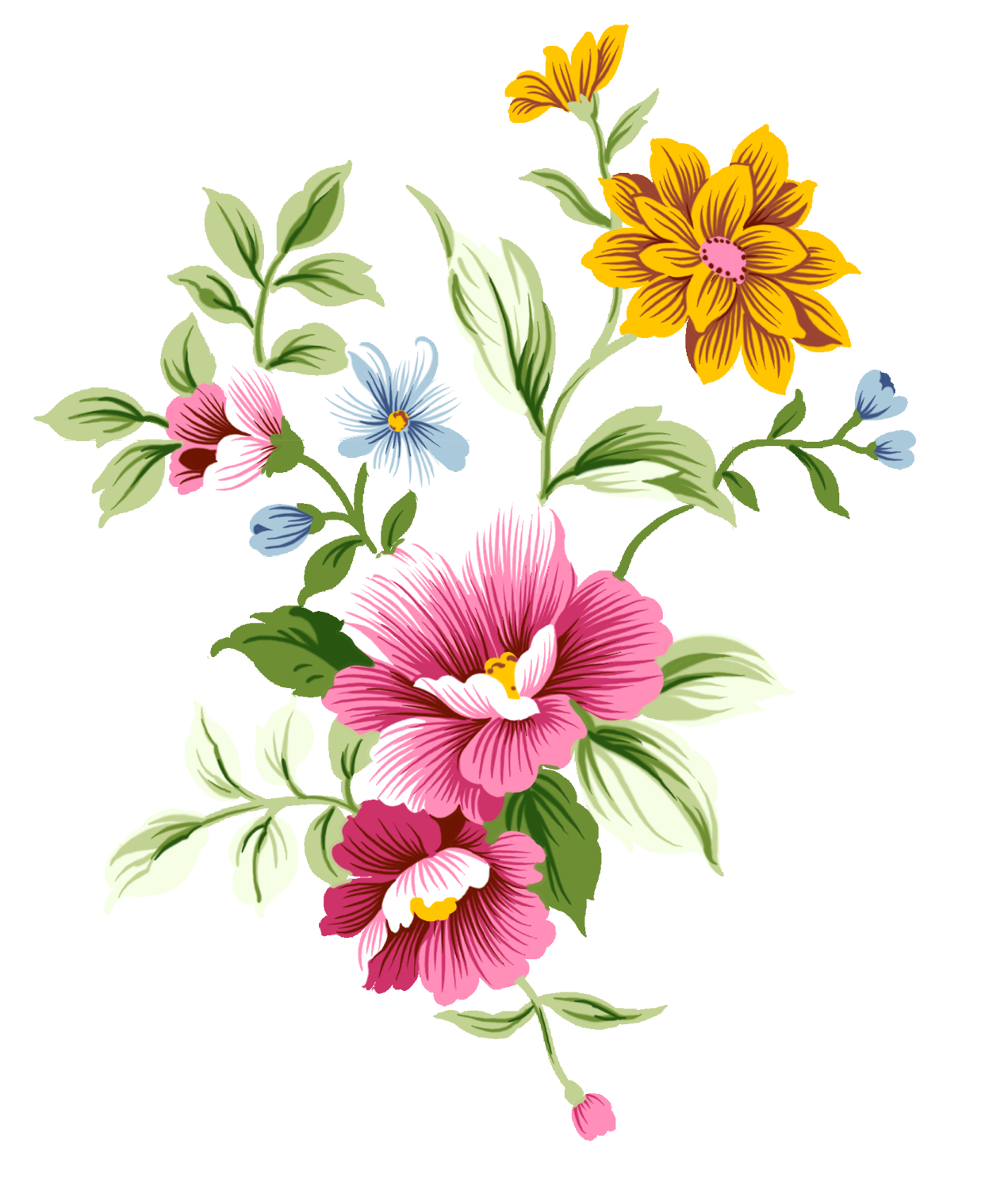 Background Transparent Png Flower Hd image #17961
