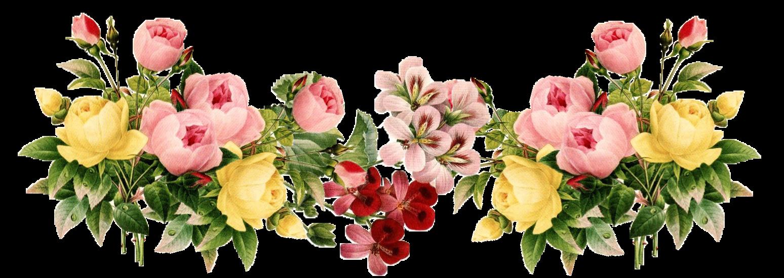 Flower Clip Art Image 28715