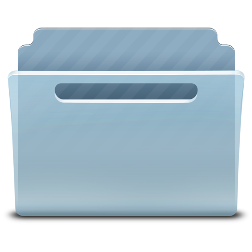 Folder, Directory Icon Png image #12397