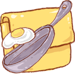 Folder Recipe Icon image #2997