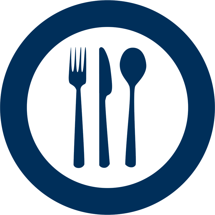 Food Icon 893x894, Food HD PNG Download