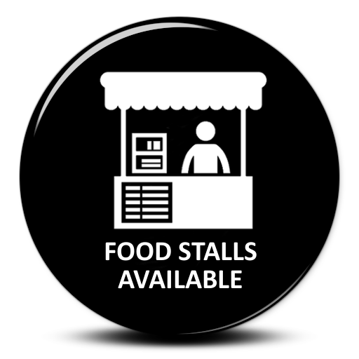 Food Stall Icon 512x512, Stall HD PNG Download