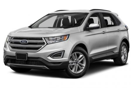 Use These Ford Edge Vector Clipart image #28044