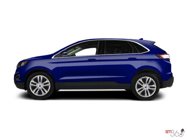 File Ford Edge PNG image #28047