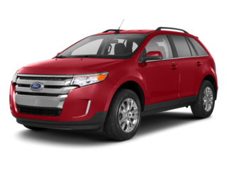 Ford Edge Png Available In Different Size image #28048