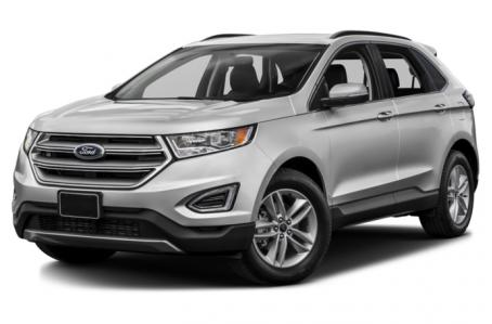 Ford Edge Transparent PNG image #28049