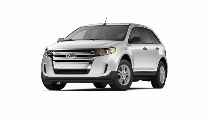 High-quality Ford Edge Cliparts For Free! image #28051